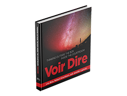 Thinking Outside the Box Inside the Courtroom: Voir Dire